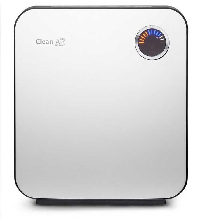 cleanair purificator pentru birou
